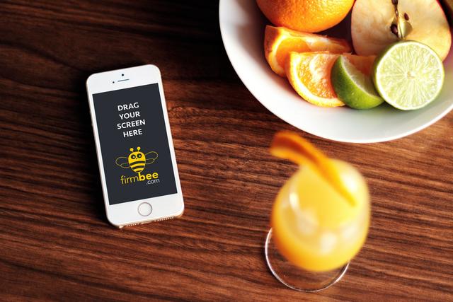 Apple iPhone 6 and Oranges