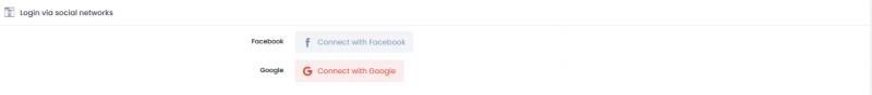 Login via social networks 800x88 - Configuration