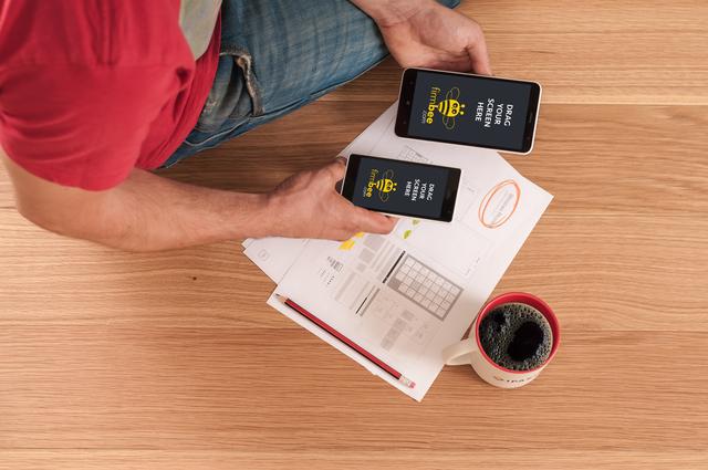 Nokia Lumia app developer