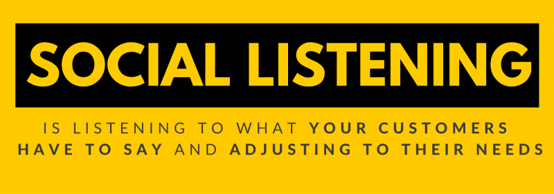Purple Quote Tumblr Banner 800x281 - Social Listening: Why You Should Implement it & Tools to Make it Easier