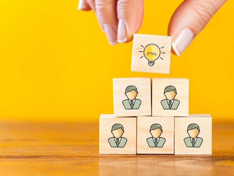 human resources.jpg - How to improve your recruitment efficiency?