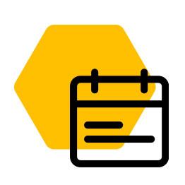 icon 04 - Calendar & Agenda