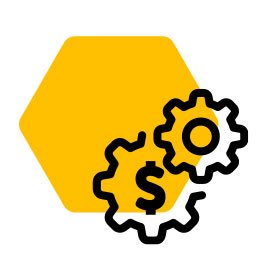icon 09 - Finances