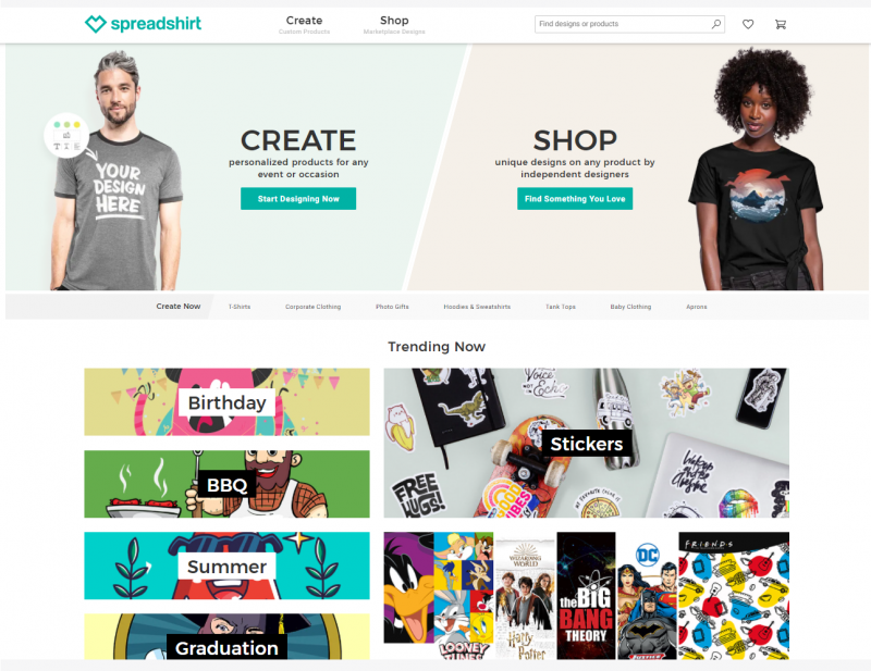 selling_graphic_designs_online