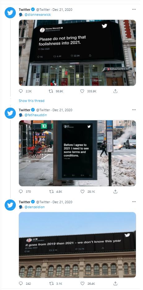 tweetstorms
